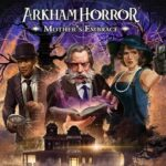 Arkham Horror: Mother's Embrace Free PC Download
