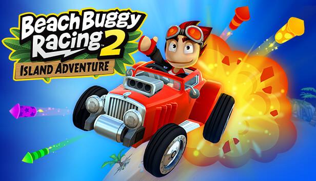 Beach Buggy Racing 2: Island Adventure Free PC Download