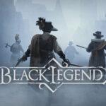 Black Legend Free PC Download