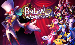 Balan Wonderworld Free PC Download