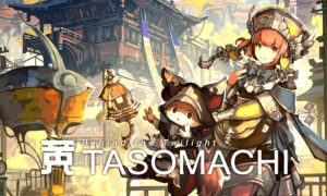Tasomachi: Behind the Twilight Free PC Download