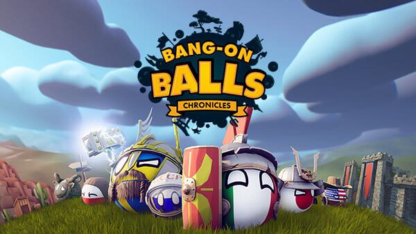 Bang-On Balls: Chronicles Free PC Download