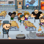 Cyanide and Happiness - Freakpocalypse Part 1: Hall Pass To Hell Free PC Download