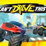 Can't Drive This Free PC Download