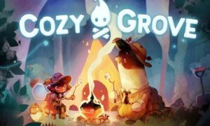 Cozy Grove Free PC Download