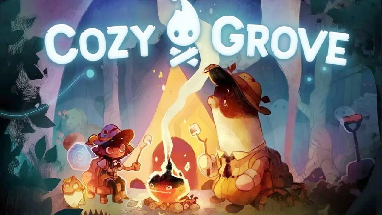Cozy Grove Free PC Download