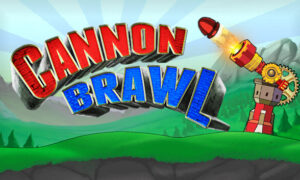 Cannon Brawl Free PC Download