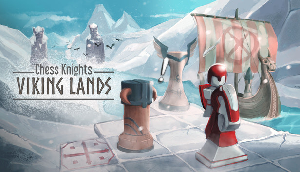 Chess Knights: Viking Lands Free PC Download
