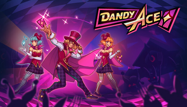 Dandy Ace Free PC Download