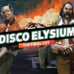 Disco Elysium: The Final Cut Nintendo Switch Free Download