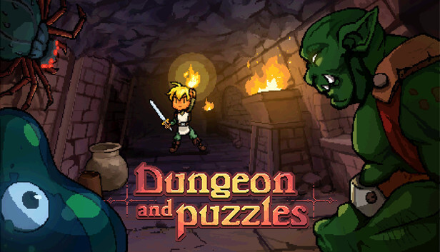 Dungeon and Puzzles Free PC Download