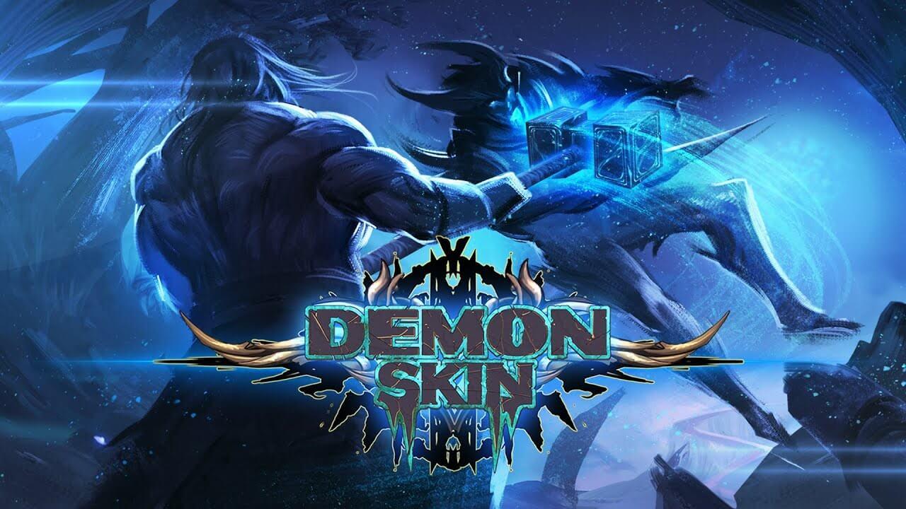 Demon Skin Free PC Download