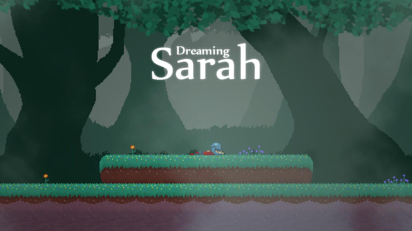Dreaming Sarah Free PC Download