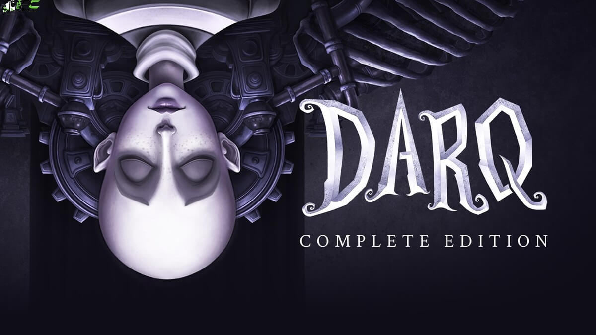 Darq: Complete Edition Free PC Download