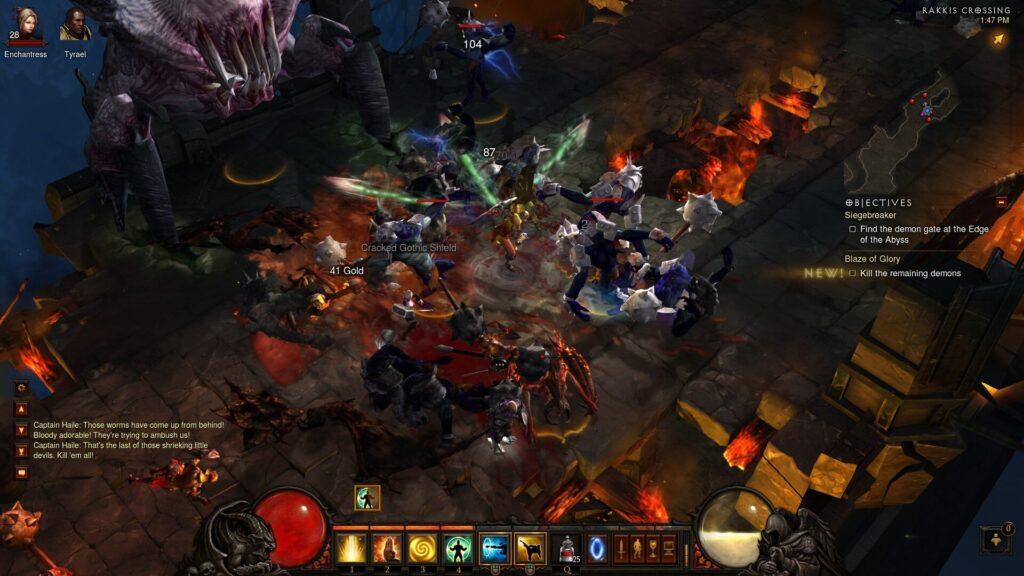 Diablo 3 Season 22
