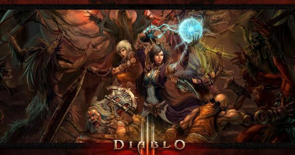Diablo 3 Season 22 Free PC Download
