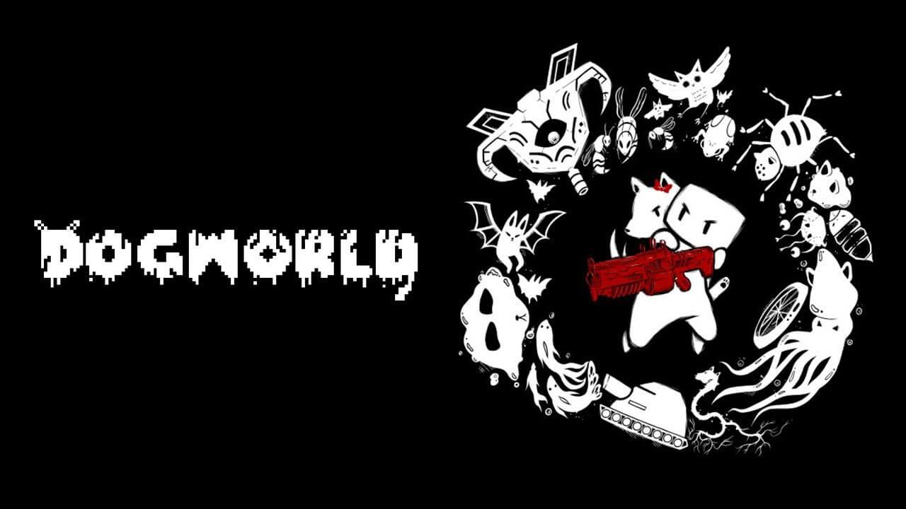 Dogworld Free PC Download
