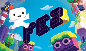 Fez Free PC Download