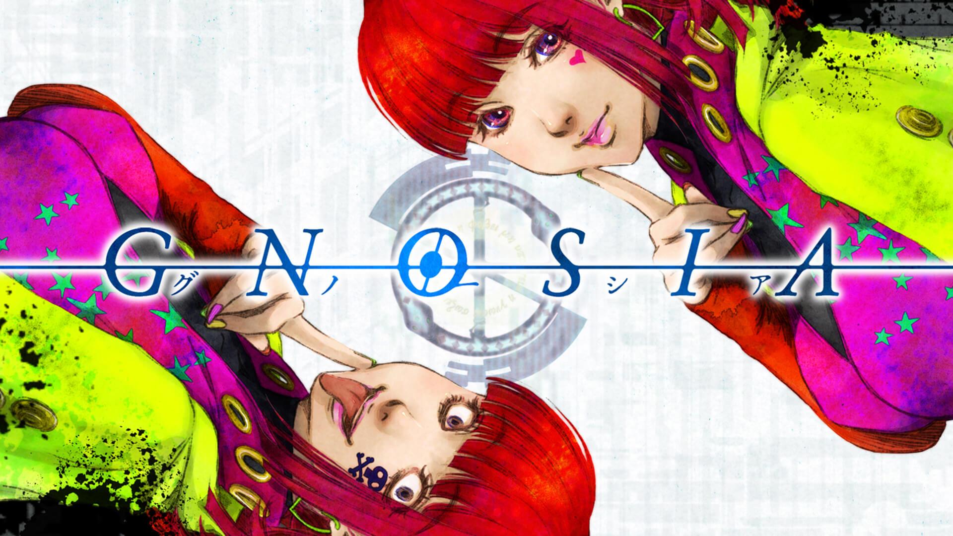 Gnosia Free PC Download