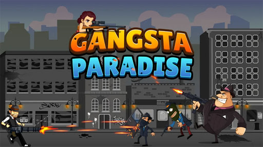 Gangsta Paradise Free PC Download