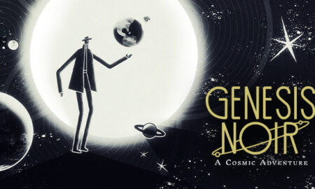 Genesis Noir Free PC Download