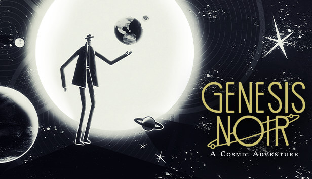 Genesis Noir Free PC Download