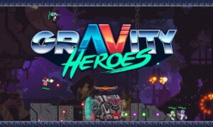 Gravity Heroes Free PC Download