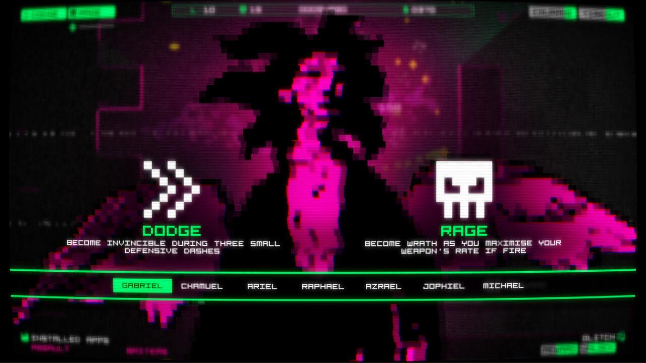 Glitchangels Free PC Download