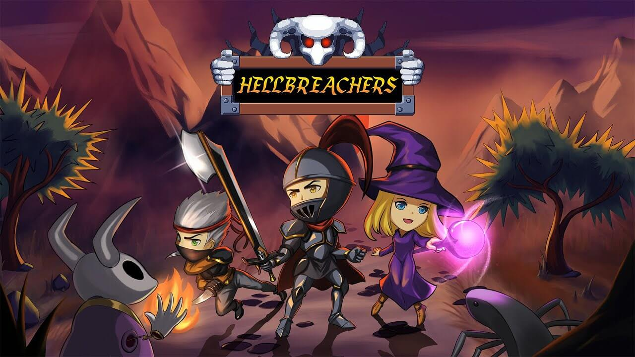 Hellbreachers Free PC Download