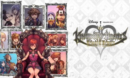 Kingdom Hearts: Melody of Memory Free PC Download