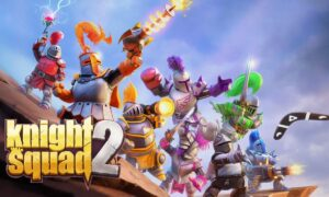 Knight Squad 2 Free PC Download