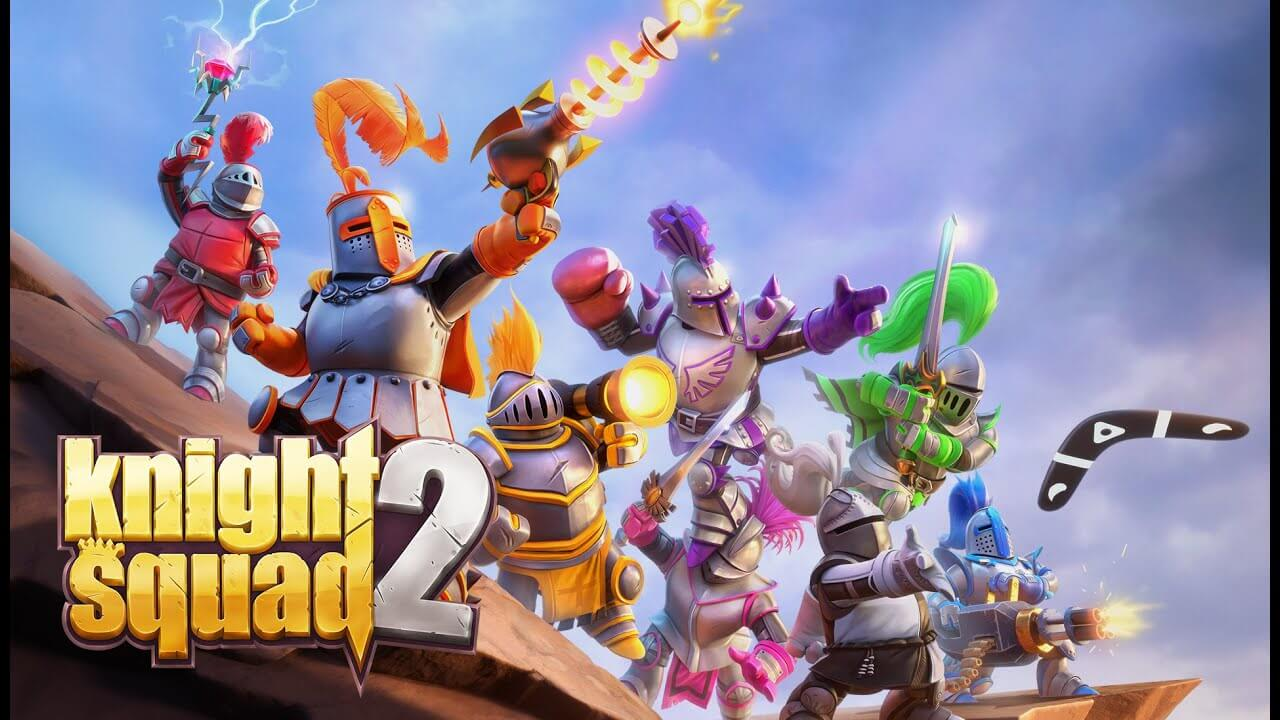 Knight Squad 2 Free PC Download