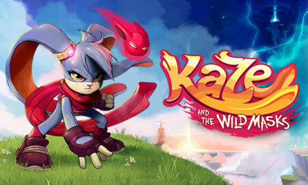Kaze and the Wild Masks Free PC Download