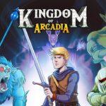 Kingdom of Arcadia Free PC Download