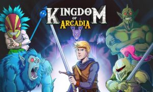 Kingdom of Arcadia Free PC Download
