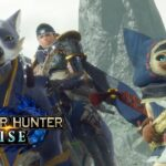 Monster Hunter Rise Free PC Download