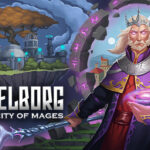 Mittelborg: City of Mages Free PC Download