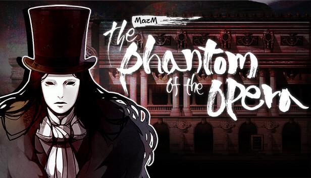 MazM: The Phantom of the Opera Free PC Download