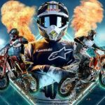 Monster Energy Supercross - The Official Videogame 4 Free PC Download