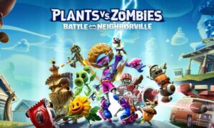 Plants vs. Zombies: Battle for Neighborville Free PC Download