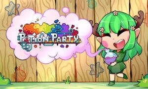 Potion Party Free PC Download