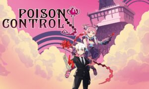 Poison Control Free PC Download