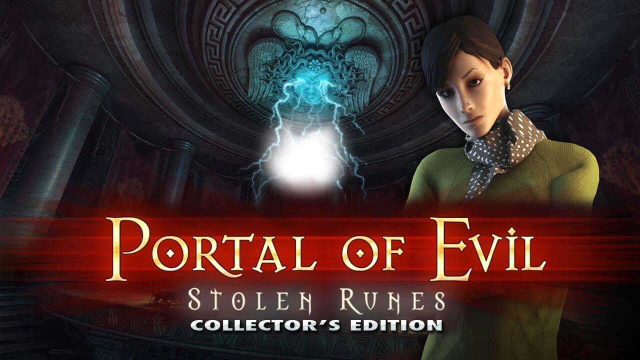 Portal of Evil: Stolen Runes Free PC Download