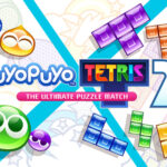 Puyo Puyo Tetris 2 Free PC Download