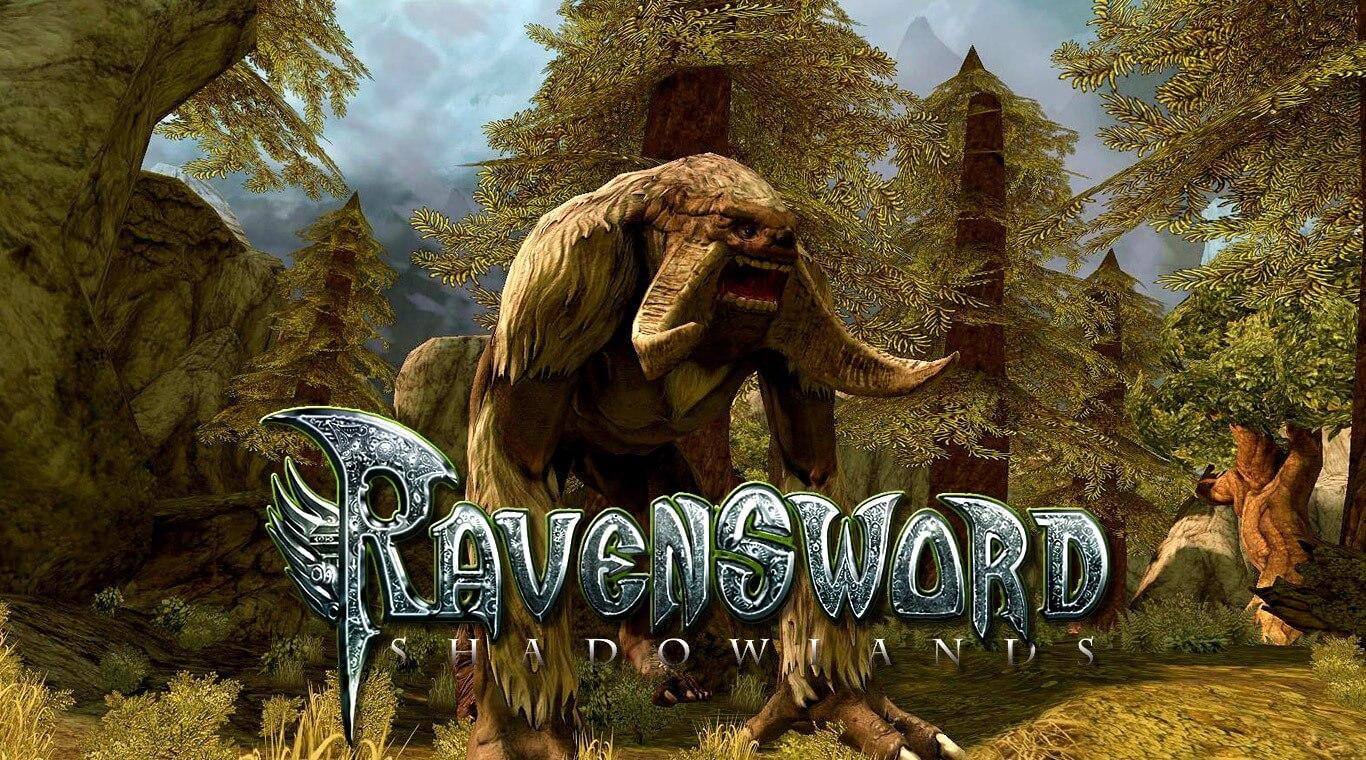 Ravensword: Shadowlands Free PC Download