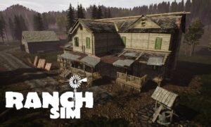 Ranch Simulator Free PC Download