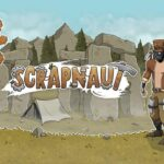 Scrapnaut Free PC Download
