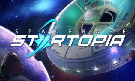 Spacebase Startopia Free PC Download
