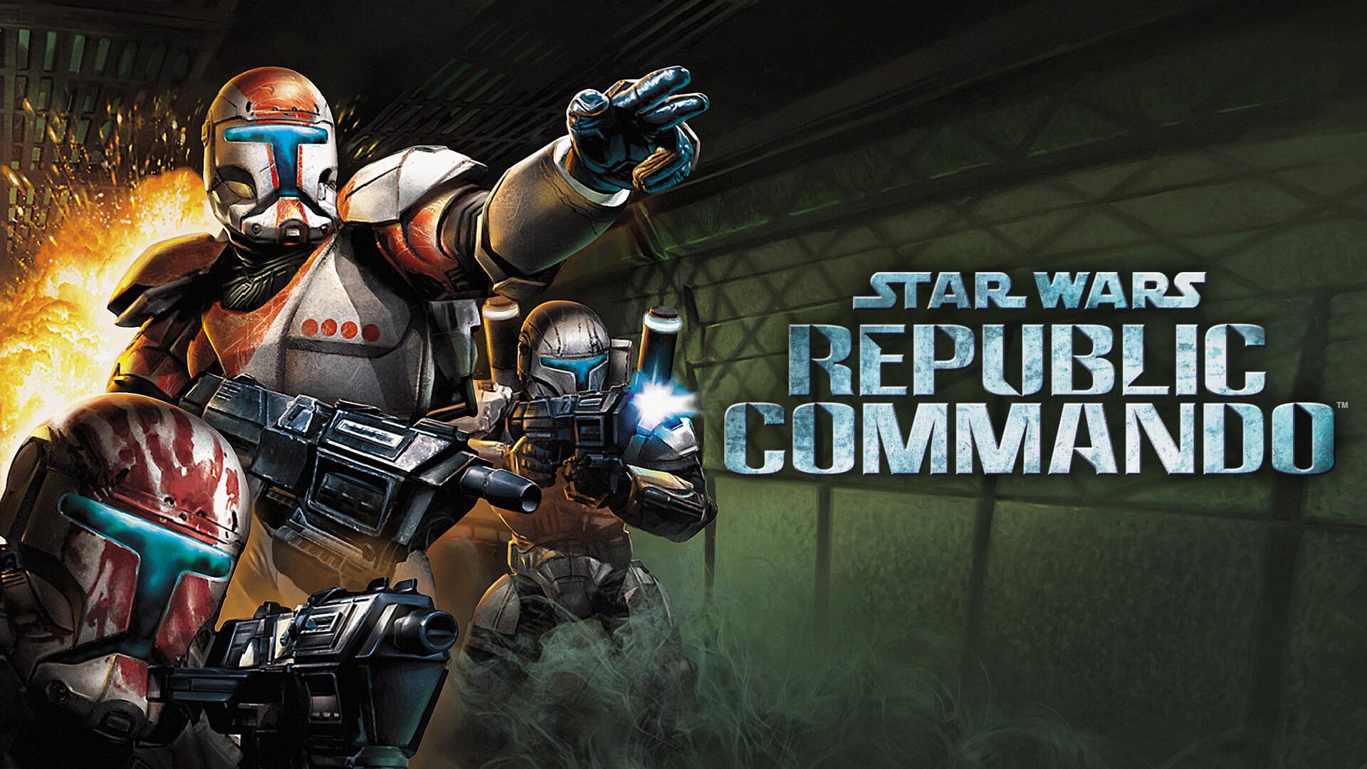 Star Wars: Republic Commando Free PC Download