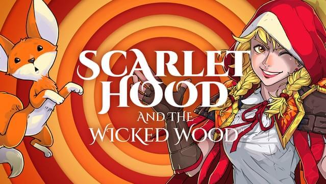 Scarlet Hood and the Wicked Wood Free PC Download